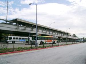 El Cerrito Del Norte Station Transit Wiki
