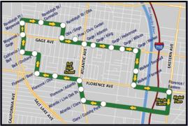 La Campana Shuttle Transit Wiki