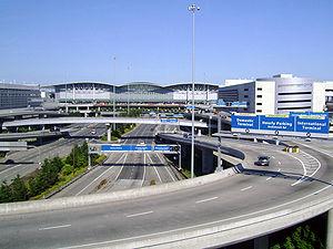 San Francisco International Airport Transit Wiki