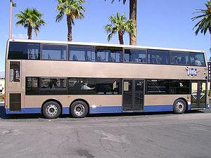 RTC Transit Deuce - Transit.Wiki on las vegas deuce route, double-decker bus vegas map, vegas deuce route map, las vegas maps printable, las vegas deuce schedule, vegas strip map, las vegas bus,
