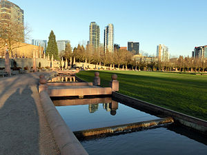 Bellevue downtown park Jan 2014.jpg