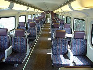 Metrolink Transit Wiki