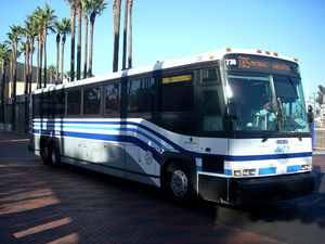 Antelope Valley Transit Authority Transit Wiki