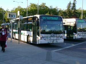 Alameda Contra Costa Transit Transit Wiki