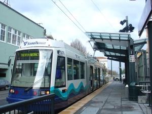 Sound Transit Tacoma Link TransitWiki