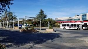 Palo Alto Station - Transit Wiki