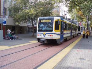 Sacramento LRT