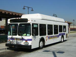 Glendale Beeline TransitWiki