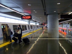 San Francisco International Airport Transit Wiki
